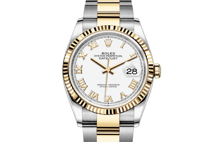 Best Rolex Watches for Men - Rolex Date Just