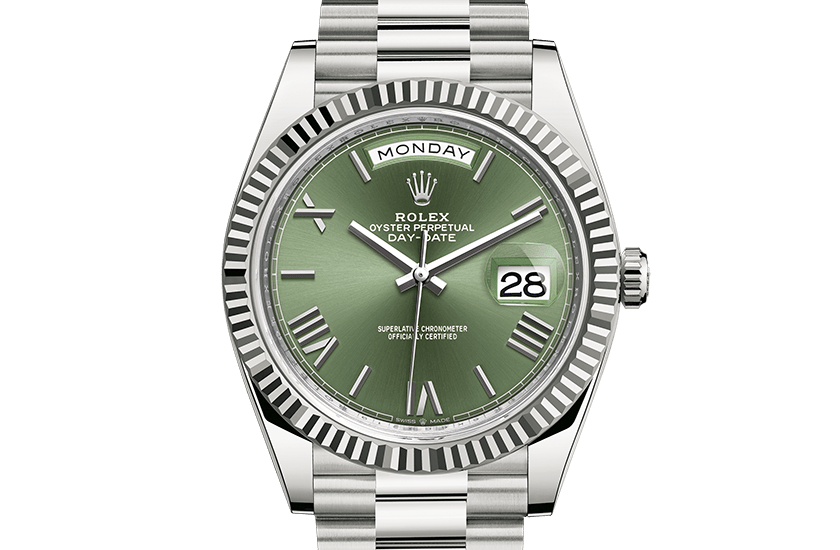 Best Rolex Watches for Men - Rolex Day Date
