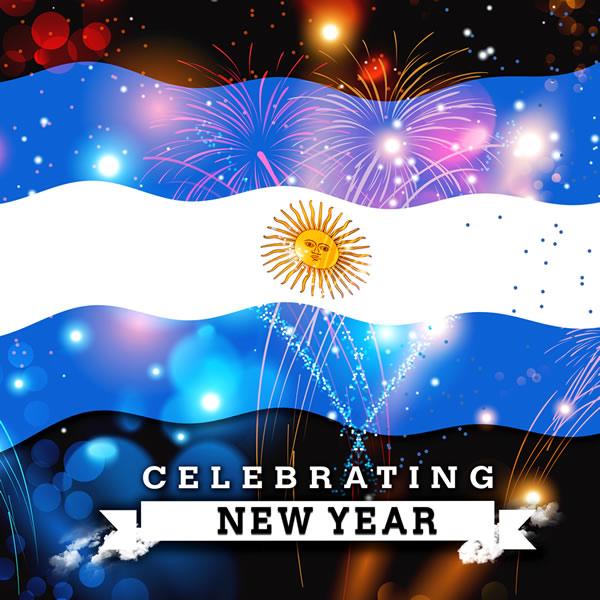 Las tradiciones de año nuevo alrededor del mundo que debes conocer - tradicion-ano-nuevo-argentina