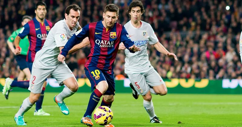 Barcelona vs Atlético Madrid en La Liga (2016) ¡En vivo por internet! - barcelona-vs-atletico-madrid-liga-jornada-22
