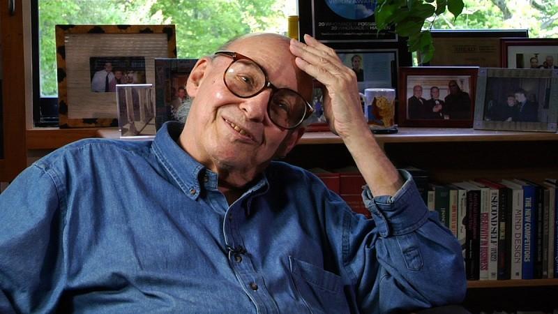 Muere Marvin Minsky, el 'padre' de la inteligencia artificial - marvin-minsky-artificial-inteligent-800x450