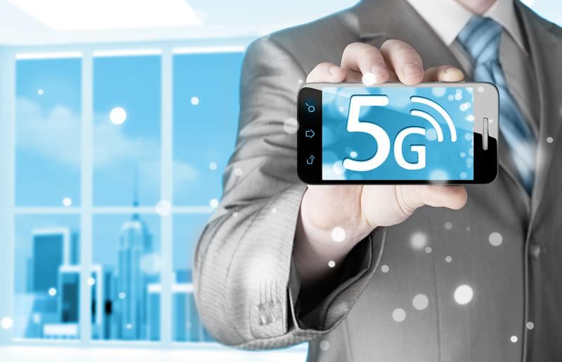 Samsung presenta el futuro 5G, el mundo multi-conectado de la tecnología, personas y cosas en el MWC 2016 - 5g-samsung-mwc-2016