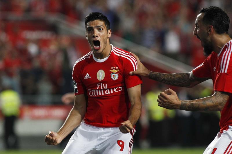 Benfica vs Zenit, Octavos de final de Champions League 2016 - benfica-vs-zenit-champions-2016