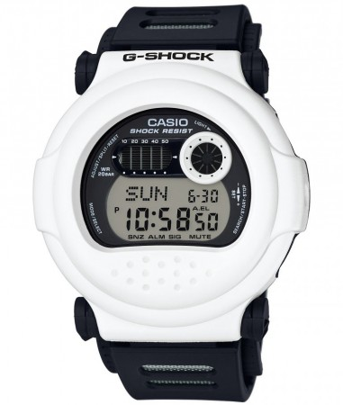 G-SHOCK presenta nuevos modelos en colores monocromáticos - g-001bw-7_jf-e1455044902200-381x450
