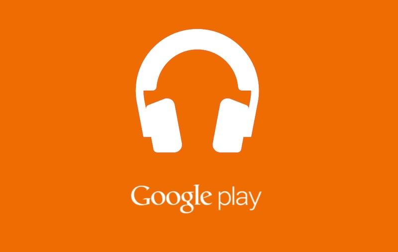 Google Play Music empieza a mostrar la opción de Podcast - google-play-music