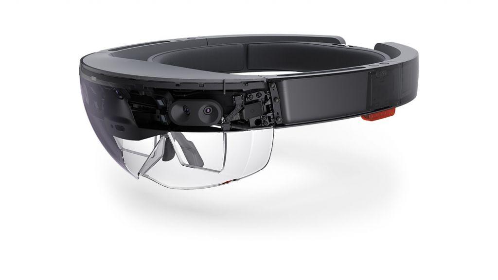 Microsoft HoloLens edición para desarrolladores estará disponible el 30 de marzo - hololens