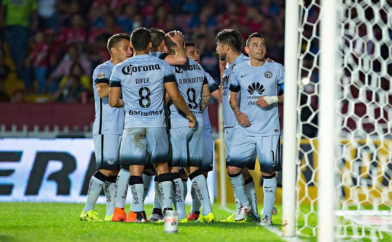A qué hora juega América vs Cruz Azul en el Clausura 2016 y en qué canal lo pasan - horario-america-vs-cruz-azul-clausura-2016-clasico-joven