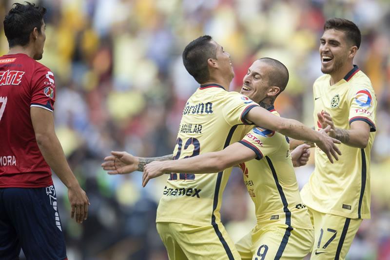 A qué hora juega América vs Veracruz en el Clausura 2016 y en qué canal lo transmiten - horario-america-vs-veracruz-clausura-2016