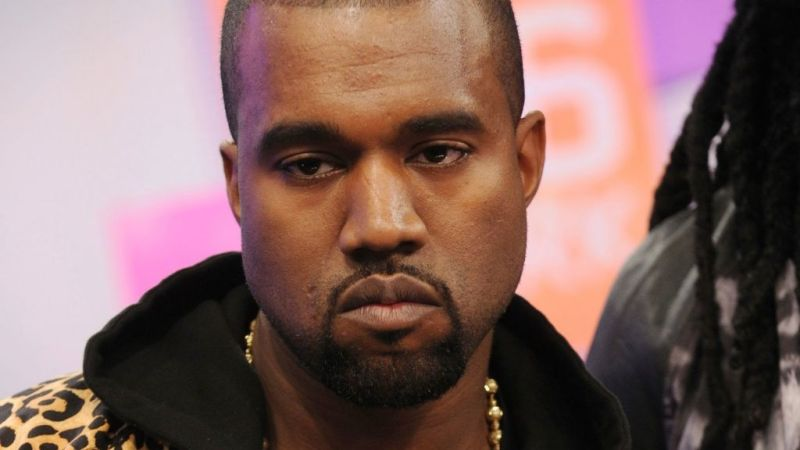 Kanye West le declara la guerra a The Pirate Bay - kanye-west