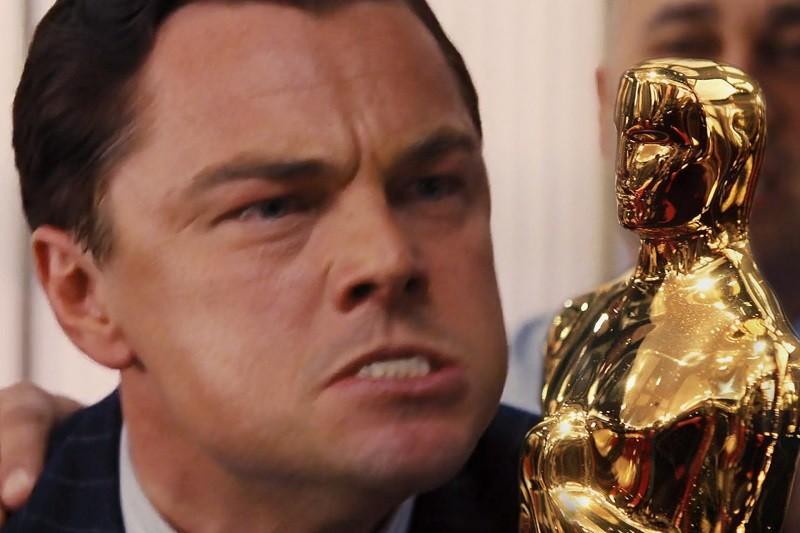Sistema de IA predice éxito de Leonardo DiCaprio en los Oscar 2016 - leonardo-dicaprio-oscar-2016-800x533