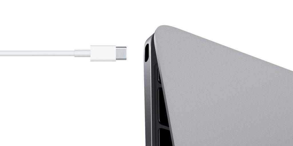 Apple reemplazará cables USB Tipo C defectuosos diseñados para la MacBook - macbook-cable-usb-tipo-c