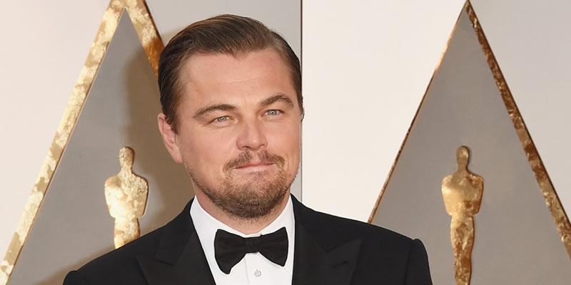 El triunfo de DiCaprio produjo 440 mil tweets por minuto - oscar-de-di-caprio