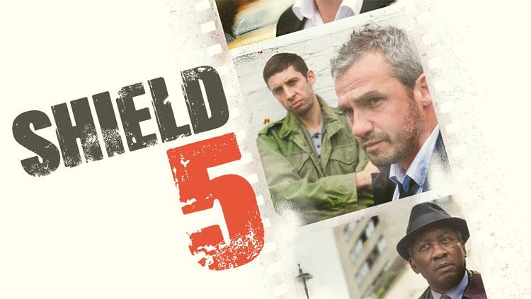 Shield 5 es la primera serie de Instagram - shield-5