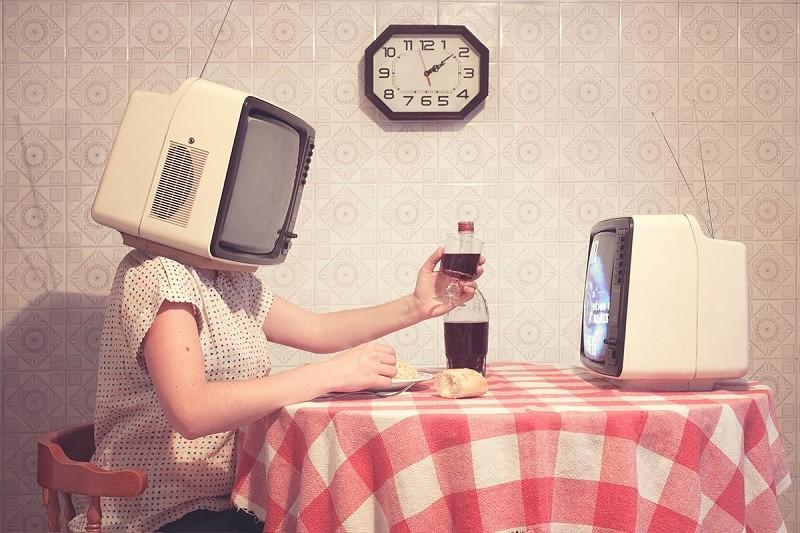 Estudio: Mexicanos ven más Netflix que TV convencional - television-mexico-800x533