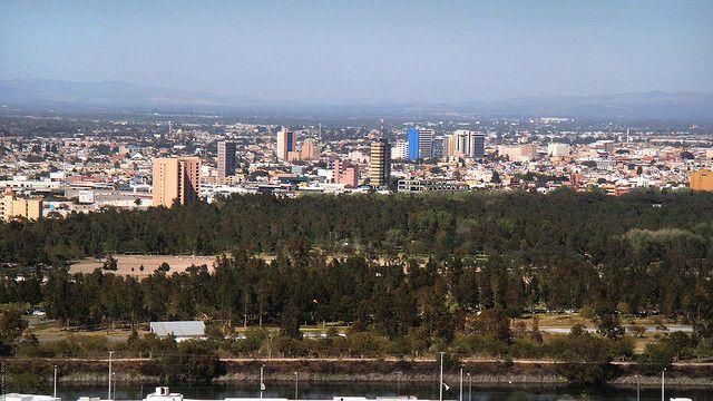 Las 10 mejores ciudades de México para trabajar - 5-san-luis-potosi