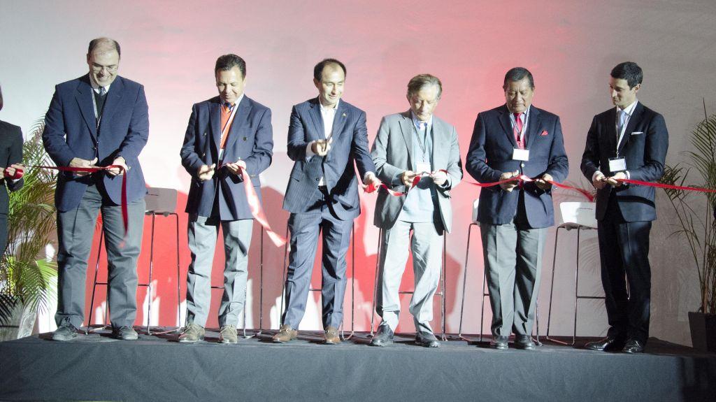 Transforman planta de manufactura en centro de desarrollo de software en GDL - inauguracion-oficinas-wizeline-2
