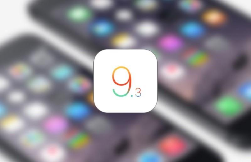 iOS 9.3 causa problemas al actualizar en iPad 2 y iPad Air 2 - ios-9-3-2-800x518