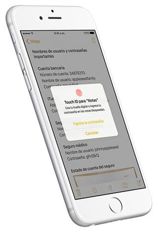 iOS 9.3: Night Shift y otras novedades de esta versión - ios-9-3-notas