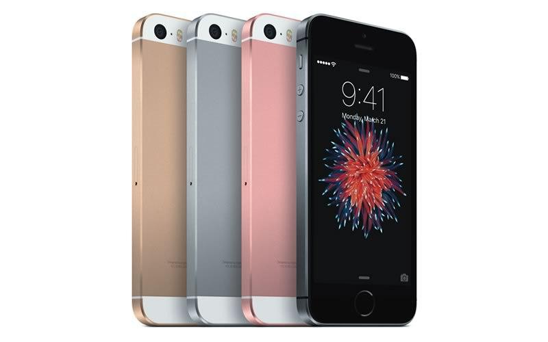 Ya puedes adquirir el iPhone SE en México con Linio - iphone-se-en-mexico-con-linio