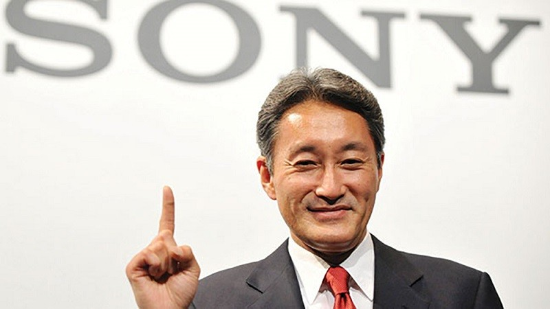 Sony augura la muerte de los smartphones - kazuo-hirai-sony-800x450
