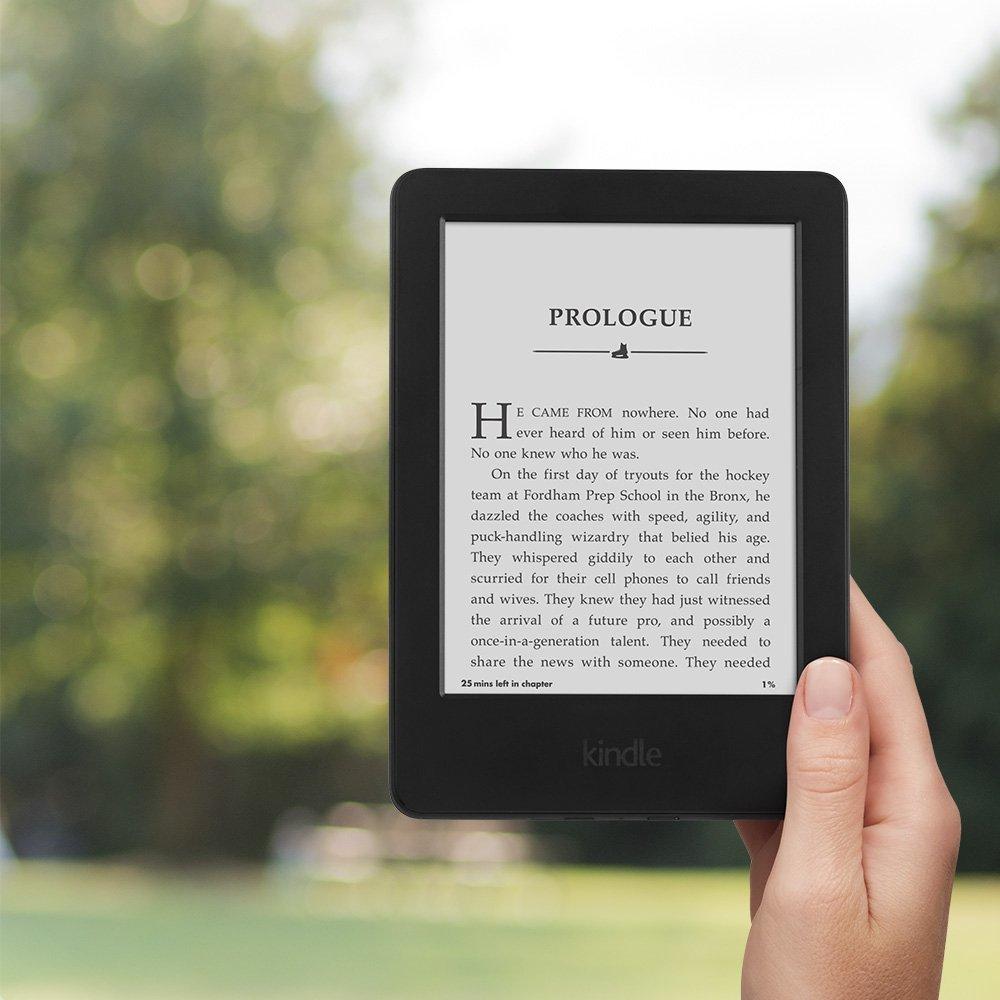 Algunos Kindle necesitan actualizarse antes del 22 de marzo - kindle-reader