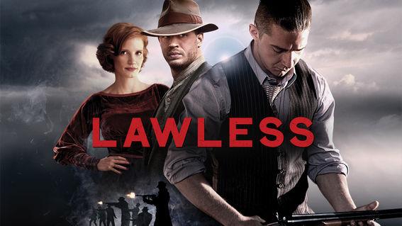 Películas de estreno en Netflix durante abril de 2016 - lawless