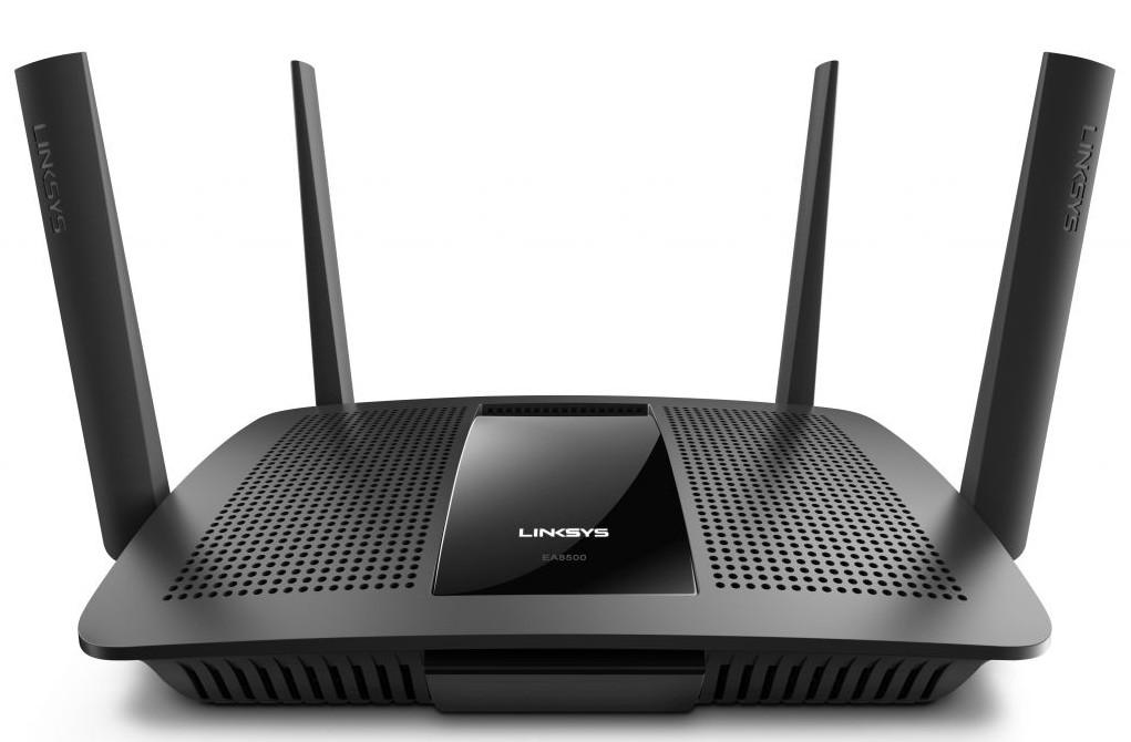 Linksys EA8500 el ruteador inalámbrico que garantizar una conectividad Wi-Fi ininterrumpida - linksys-ea8500-e1457061193623