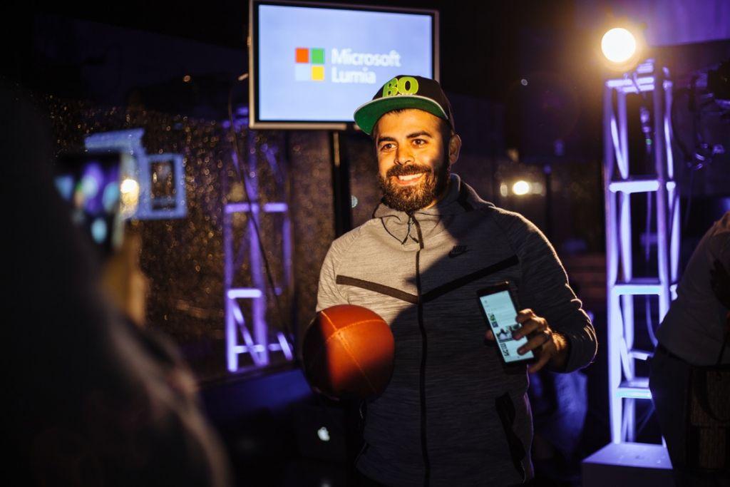 El Lumia 650 llegó a México; diseño y productividad juntos en un smartphone - lumia_abogadopateador