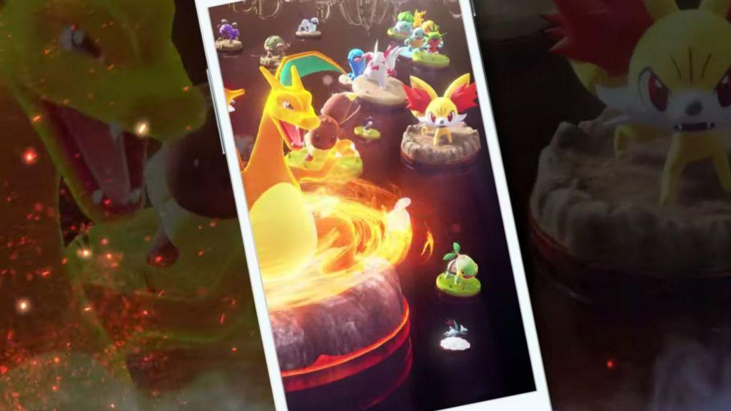 Pokémon Comaster! El nuevo juego de Nintendo para smartphones - pokemon_comaster
