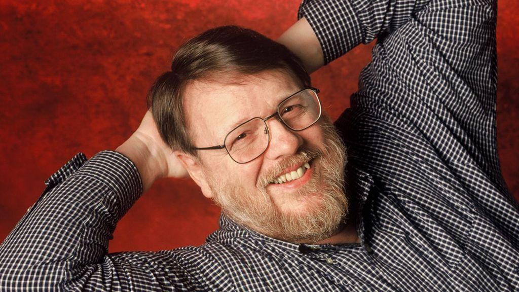 Ray Tomlinson, inventor del email, fallece a los 74 años. - ray-tomlinson