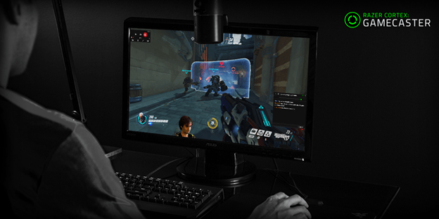 Se lanza Razer Cortex: Gamecaster, software de transmisión en vivo para gamers - razer-cortex-gamecaster