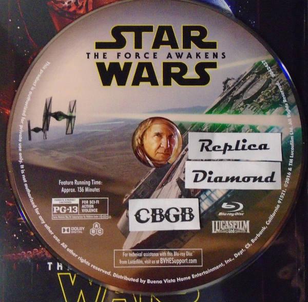 """El Blu Ray de """"Star Wars: The Force Awakens"""" se filtra en la internet - star-wars-blu"""