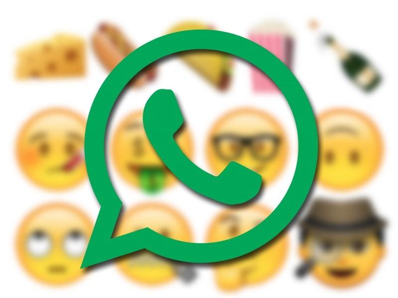 Paquetes de emojis de WhatsApp son una nueva forma de estafa - whatsapp-emojis-800x600