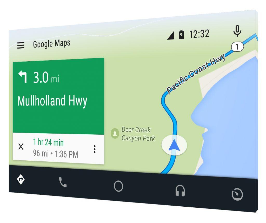 Android Auto llega a nuevos países - android-auto