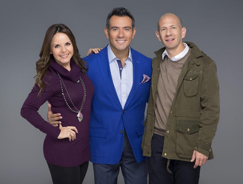El Juego de las Estrellas, nuevo programa de concursos de Televisa - el-juego-de-las-estrellas-hector-sandarti