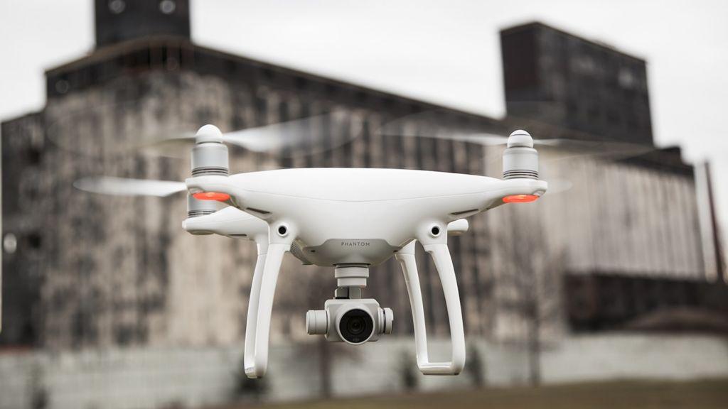 Facebook Live podrá usarse en drones - facebook-live-dji-phatom