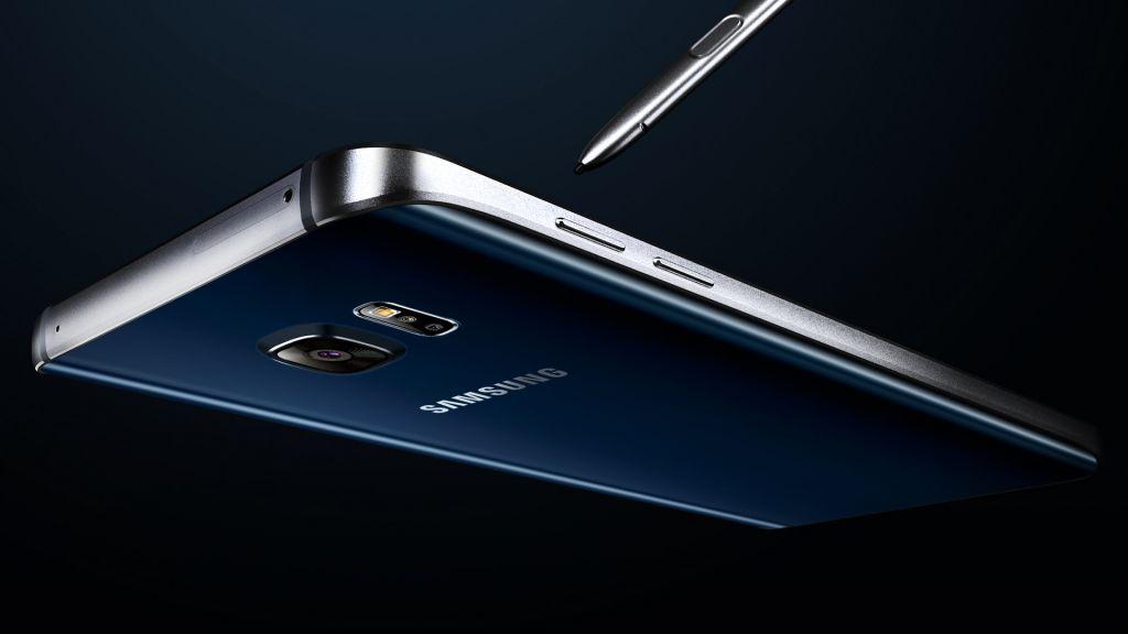 El Galaxy Note 6 tendría resistencia al agua y más innovaciones - galaxy-note-6-note-5