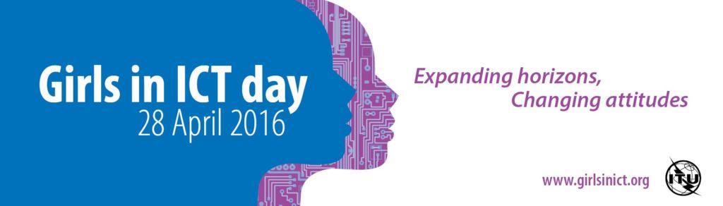 AMPICI anuncia que se suma al evento del día de las niñas en las Tic - girlsinictday-org