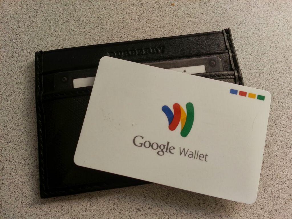 La tarjeta de débito Google Wallet dice adiós - google-wallet