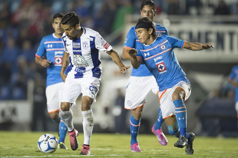 A qué hora juega Cruz Azul vs Pachuca en el Clausura 2016 y en qué canal se transmite - horario-cruz-azul-vs-pachuca-clausura-2016