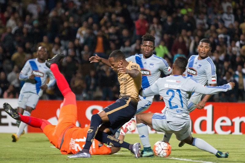 A qué hora juega Emelec vs Pumas en la Libertadores 2016 y qué canal transmite el partido - horario-emelec-vs-pumas-copa-libertadores-2016