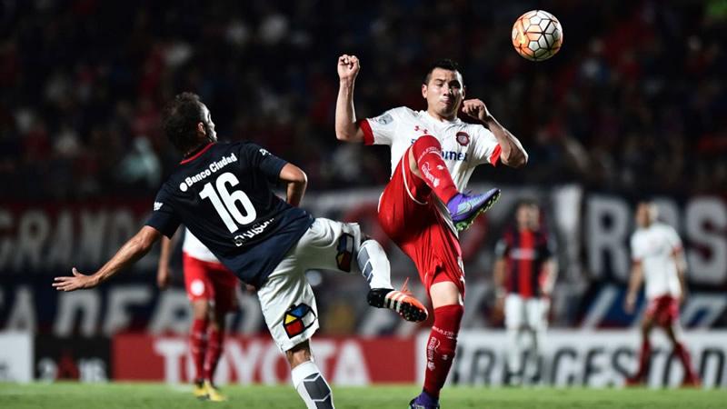 A qué hora juega Toluca vs San Lorenzo en la Libertadores 2016 y en qué canal se transmite - horario-toluca-vs-san-lorenzo-libertadores-2016