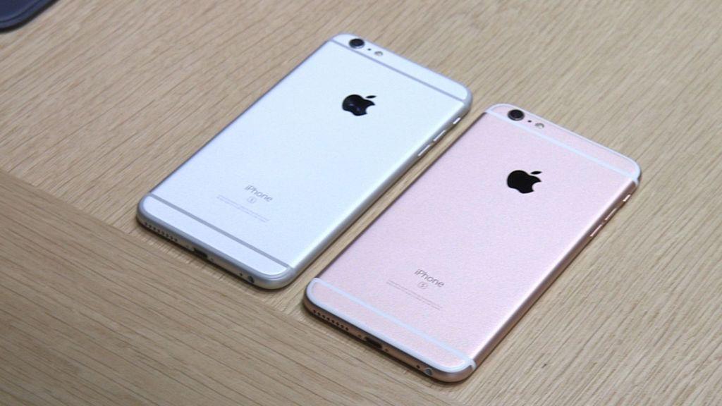 El iPhone 7 podría ser resistente al agua y tener botón de inicio táctil - iphone-7