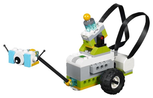 LEGO education presenta el nuevo WeDo 2.0 - milo-3