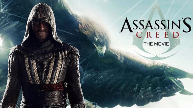 AMD dará vida a la experiencia de Realidad Virtual para la película sobre Assassin's Creed - pelicula-assassins-creed-amd