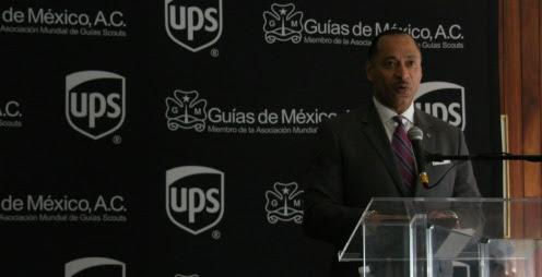 Road Code, programa de UPS en adolescentes mexicanos para impulsar la cultura vial - ups-programa-road-code
