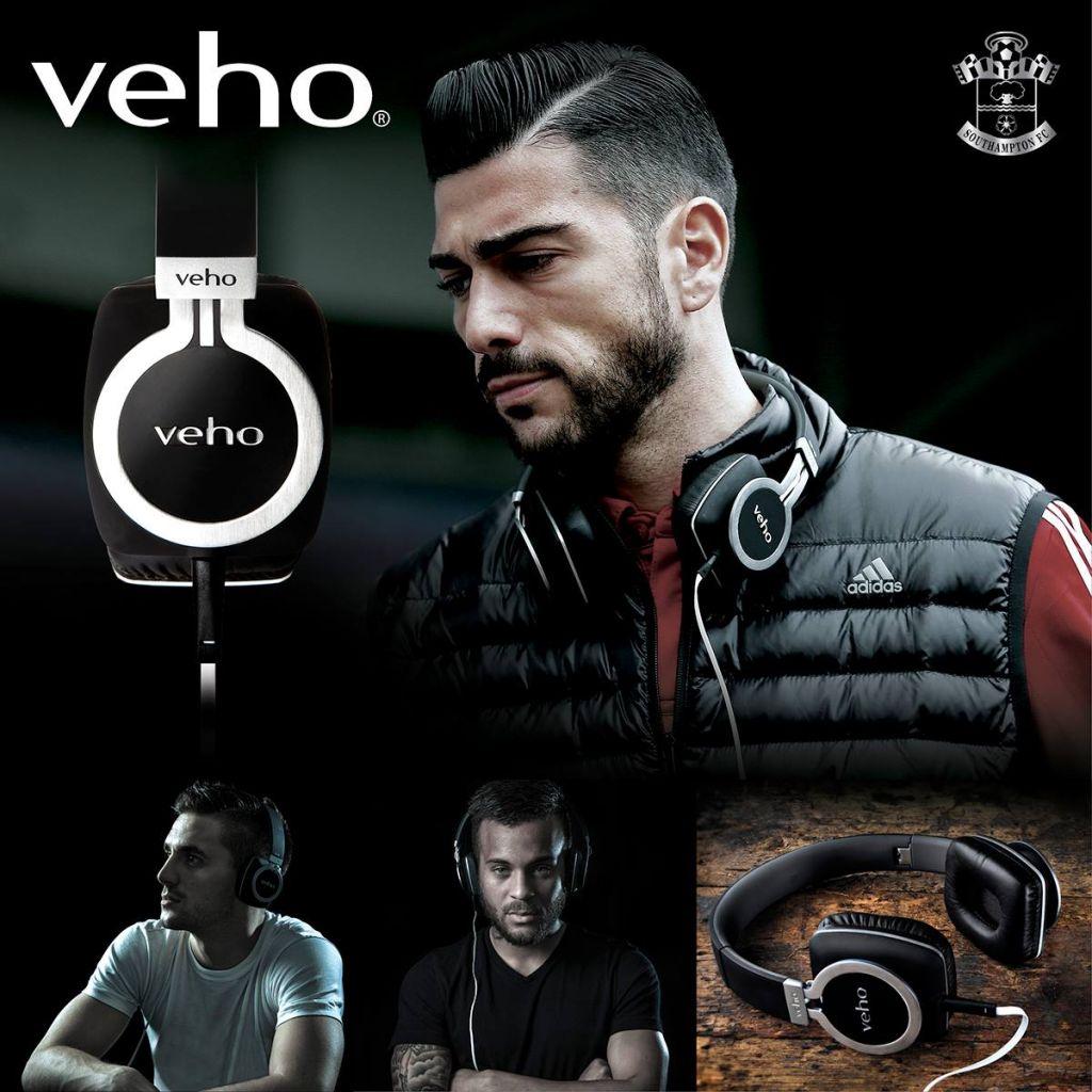 VEHO, marca Inglesa anuncia su introducción al Mercado Mexicano - veho