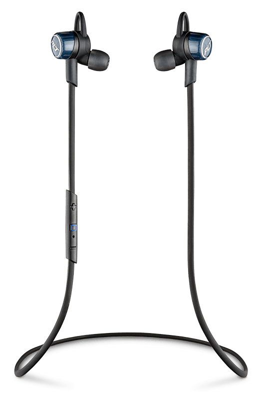 BackBeat GO 3, unos auriculares inalámbricos que desearas tener - backbeat-go-3-black-loop