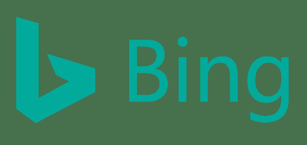 Bing gana terreno en los Estados Unidos - bing-logo