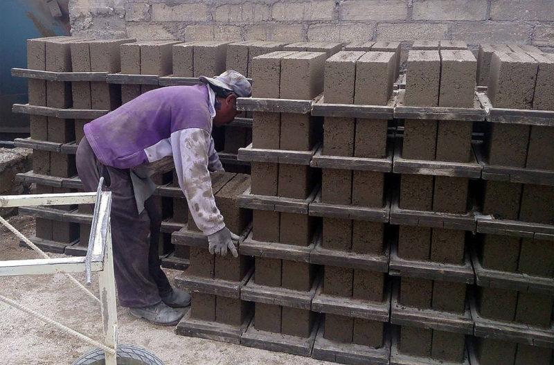 Crean ladrillo sustentable empleando compuesto de nopal - blocks-echerhirhu-ladrillo-sustentable-800x527